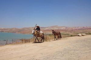 Z Tangiera až po Merzougu