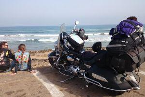 See U soon Morocco ;)